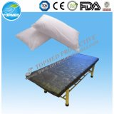 Wegwerfbett-Blatt für Krankenhaus-Prüfung, nichtgewebtes medizinisches Bett Shet