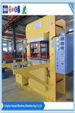 Máquina de vulcanização de borracha de alta tecnologia 2017, Prensa de vulcanização de chapa com Ce / SGS / ISO