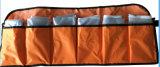 Alta qualidade Adulto 6 Air Splint Kit Primeiros socorros Plástico de mão e pulso Air Splint Pressure Splint Kit