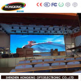 Hohe Innendefinition-video Programm P4 LED-Bildschirmanzeige für das Bekanntmachen