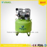 Motore dentale senza olio senza rumore medico 800W del compressore d'aria