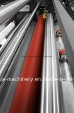 Kfm-Z1100 높은 Quanlity 자동적인 단 하나 옆 유압 서류상 롤은 또는 Pre-Glue 기계 (Laminator)를 박판으로 만드는 접착제 BOPP 필름 또는 물 기초 또는 Windows /Cold