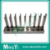 Perfurador especial padrão do carboneto de tungstênio do HSS do produto quente