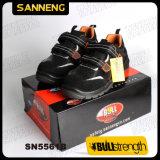 Pattini di sicurezza del sandalo con S1p Src