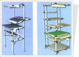 Mageres Rohr-unterstützende Metallverbindung (KJ-25)