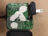 Asus Zenbookのための45W DCのアダプターまたは充電器の電源のアダプターのコード3 Ux390 Ux390u Ux390ua814838-003 815049-002