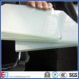 Personalizzare il vetro di costruzione laminato Tempered verde