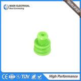 Автоматический вывод разъема уплотнение для автомобильной промышленности, система освещения 281934-3