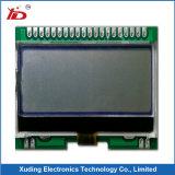 128*64コグFSTN LCDの文字および図形