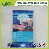 Функция пола множественная очищая влажный Wipe для пользы домочадца