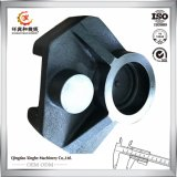 Zl 104 Aluminium-Motorblock-Sand-Gussteil