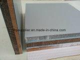 Comitati di alluminio del favo per il rivestimento della parete