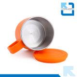 Taza Anti-Caliente y durable recta de la leche del acero inoxidable y taza del agua para los cabritos