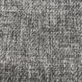 荷物/袋または家具のための200d陽イオンのジャカードPU上塗を施してあるオックスフォードのファブリックリネンタイプ布