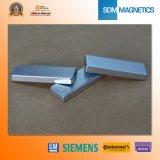 14 van ISO/Ts16949 van de Permanente van het Neodymium jaar Magneet van de Spreker
