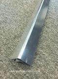 6063 6061 espulsione di alluminio/di alluminio anodizzata luminosa