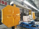 Cnc-2000/2500/3000 CNC zag de Draad van de Diamant Scherpe Machine voor de Verwerking van de Steen