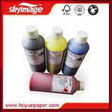 Impression par sublimation thermique d'encre pour l'impression textile avec un taux de transfert