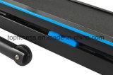 Mini forme physique de tapis roulant de machine de marche de mode, tapis roulant de Sportrack