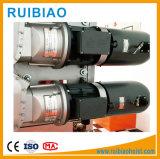 建物のエレベーターの機械装置のための中国の製造者の構築の起重機モーター