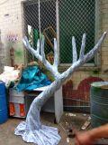 Décorations de design distinctif Tronc d'arbre artificiel