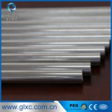 Buis van de Condensator van het Roestvrij staal van ASTM A249 TP304 de Tp316L Gelaste