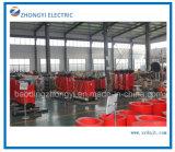Tipo seco trifásico transformadores del fabricante de la distribución de potencia de potencia