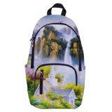 개인화된 환호 학교 부대 제안 소녀 Bookbag 구매 학교 책가방