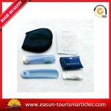 Preiswerter Toilettenartikel-Beutel-Arbeitsweg-Annehmlichkeits-Installationssatz-Beutel für Fluglinie