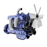 Weichai Wp12 Serien-Aufbau-Gebrauch-Dieselmotor Wp12g220e304