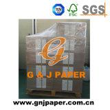 110mm*18m Upp Ultraschall-thermisches Papier mit dem Ladeplatten-Verpacken