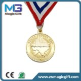 Qualitäts-Zoll-Form-Medaille