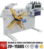 Descolador Automático de Máquinas e Endireitador de Precisão de Hot Sales
