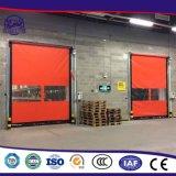 Deur Met hoge weerstand van pvc van de Fabriek van China de Promotie Geluiddichte