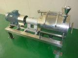 Raffinatore della frutta in singolo/Doule-Fase per il pomodoro, uva, banana, elaborare della fragola