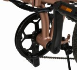 Bicicleta Foldable elétrica da pena para Ebike relativo à promoção