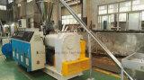 PVC Gránulos caliente máquina de corte de PVC Pellet máquina de corte