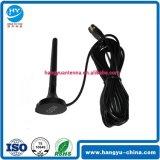 Antena passiva DVB-T para carro com base magnética