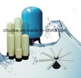 Chunkeの水処理機械FRPタンクChniaの供給