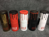 Kylie Make-up Pinsel 5 Farben Kosmetik 12 PCS