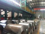 Bobina d'acciaio galvanizzata tuffata calda della galvanostegia di Dx51d per i materiali da costruzione
