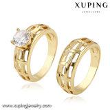 10701 Xuping Sonderpreis-Geliebt-Ring mit synthetischer CZ überzogen