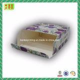 Custome a estampé le cadre de papier mou de Foldble pour l'empaquetage