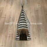 Casa Foldable da base do cão da barraca do acampamento do animal de estimação da Filhote de cachorro-Barraca para o gato do gatinho do cão de filhote de cachorro