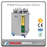 De medische Verticale Sterilisator van de Stoom van de Druk (100L) (delen-B100L)
