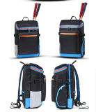 Водоустойчивый Backpack ракетки ткани для Badminton или тенниса