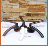 中国の製造者の熱販売の鋳造のドアハンドル