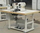 Máquina de coser de patrón electrónico de servicio pesado para cuerdas de cabestrillo