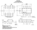 IC Geïntegreerde schakeling van on/off Controlemechanisme ltc2950its8-2 van de Drukknop Trmpbf