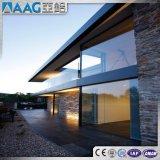 Le premier profil en aluminium/aluminium de ligne pour les portes et de la fenêtre